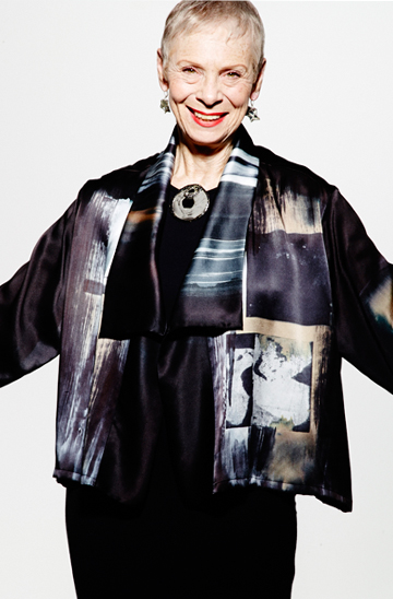 Carole Waller designed coats, jackets & scarves – 01 Carole Waller ...