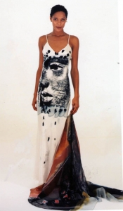 charioteer dress