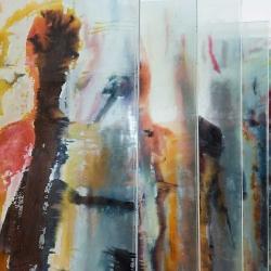 Figurative Glass Panels, Bath UK