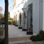 Private Collection 'Courtyard'