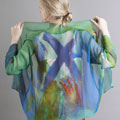 painted-silk-georgette-cardigan-green-backpng