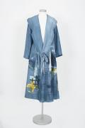 Ray coat frontlow