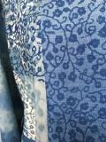 lace detail web