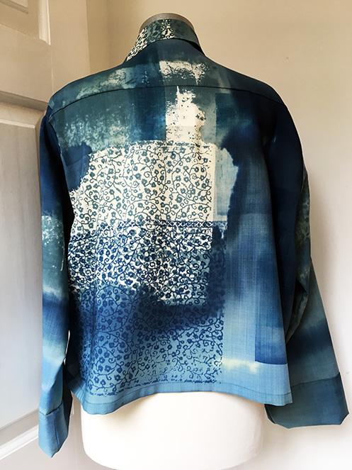 lace straight jacket web