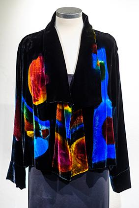 straiht jacket front 425